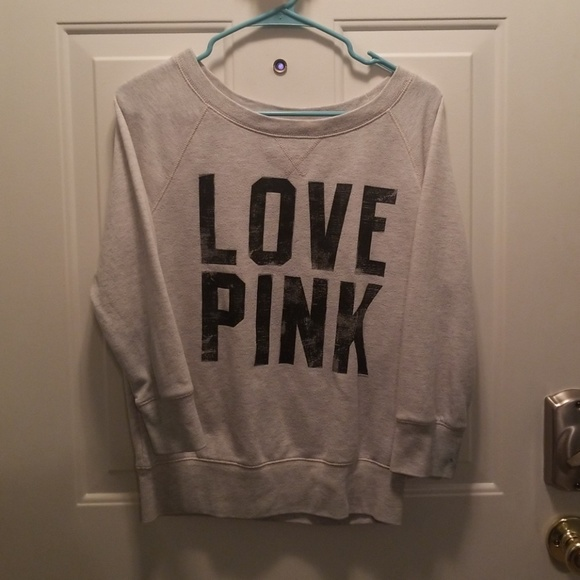 PINK Victoria's Secret Tops - Sweater